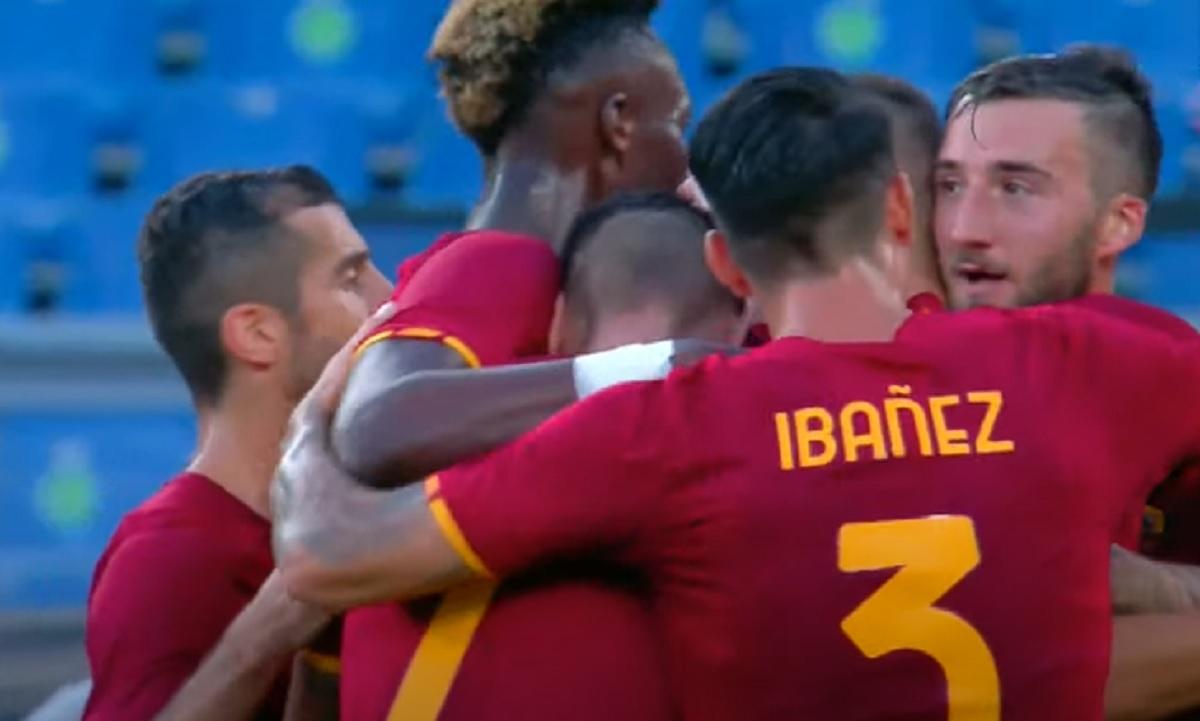 Roma-Trabzonspor