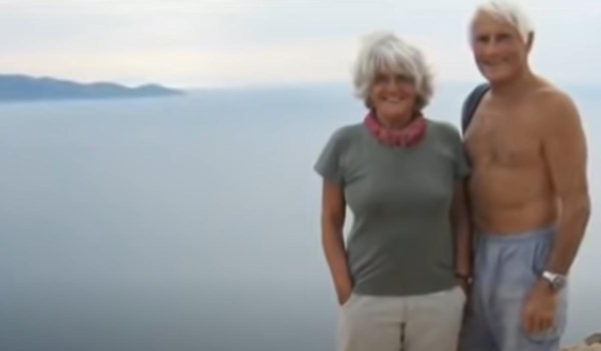 Sul tetto del mondo, Rosanna Podestà e Walter Bonatti