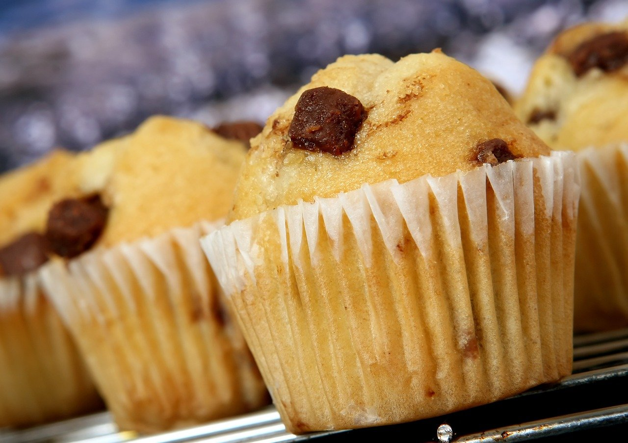 i muffins