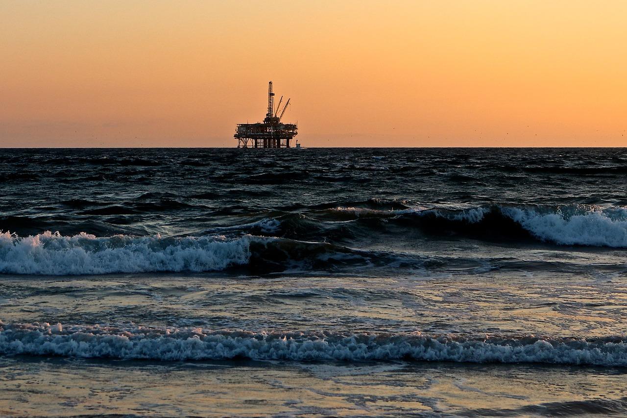 messico impianto petrolifero