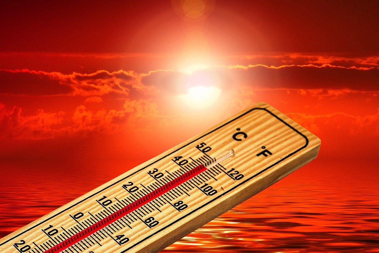 sicilia temperatura
