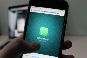 WhatsApp: in arrivo le foto e video che si autodistruggono