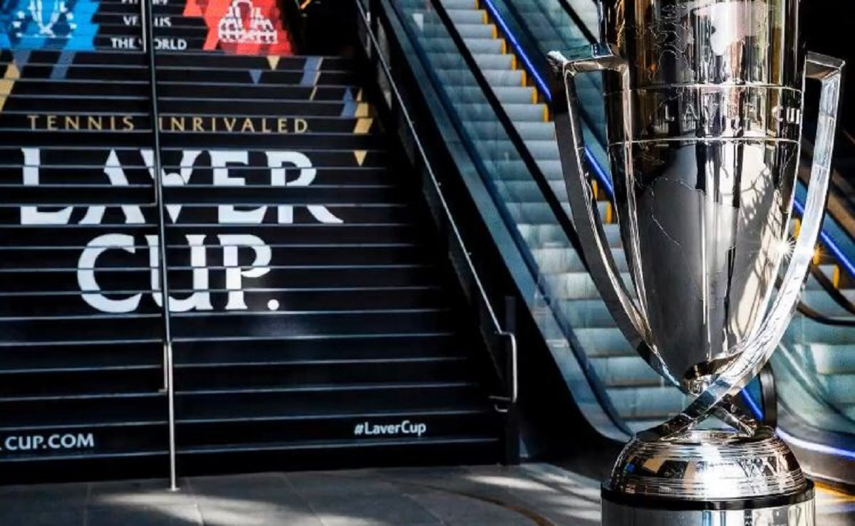 Laver Cup 2021