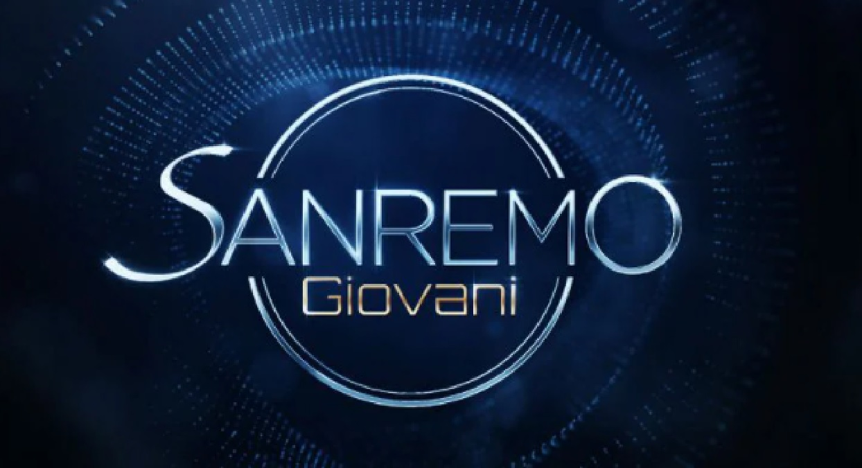 Sanremo 2022 - Sanremo giovani