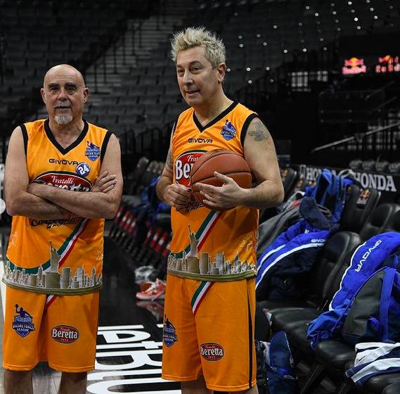 BasketArtisti