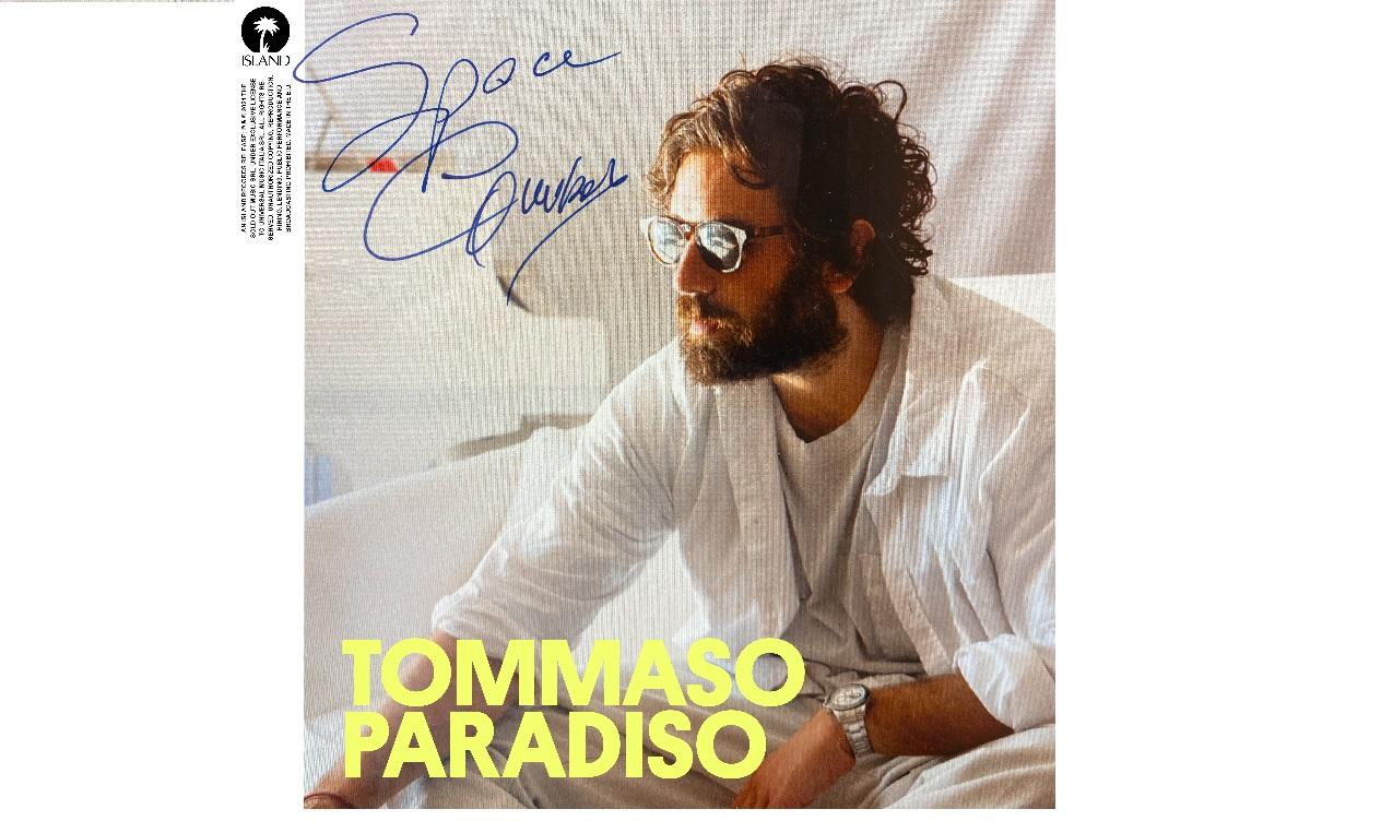 Tommaso Paradiso nuovo album