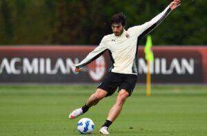 """""""Scusate il ritardo"""", finalmente Tonali si è preso il suo Milan"""