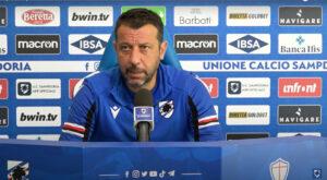 Probabili formazioni Sassuolo Venezia: nona giornata Serie A 2021/2022