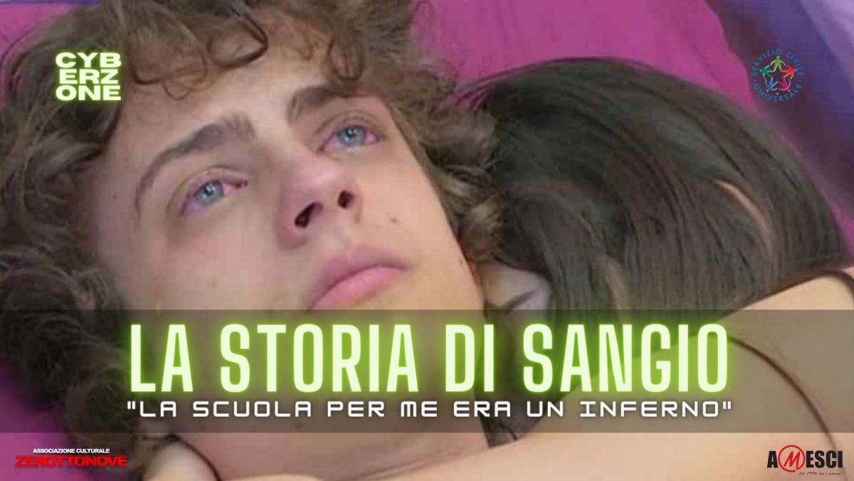 Sangio