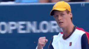 ATP Vienna, Sinner ai quarti: sorpasso vicino a Hurkacz. Harakiri di Norrie
