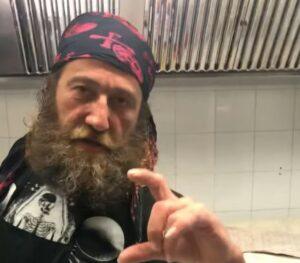 """Ucciso lo chef Alessio Madeddu, partecipò a """"4 Ristoranti"""""""