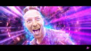 Coldplay fuori
